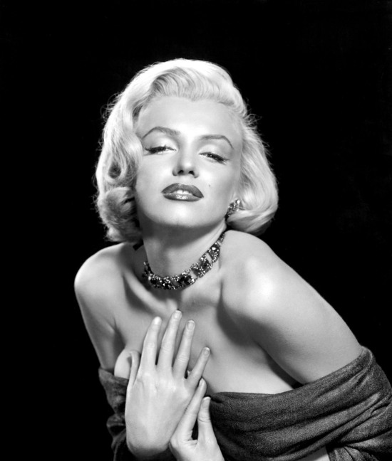 Marilyn Monroe Max Factor