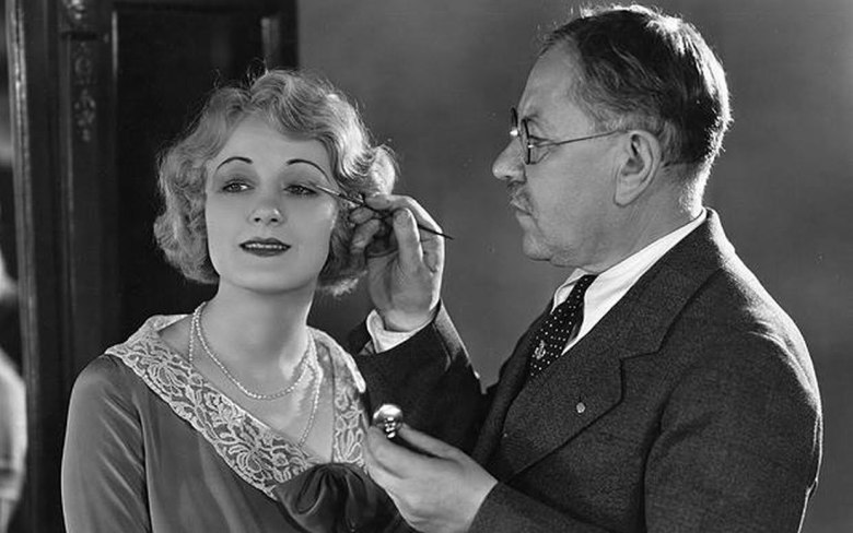 Max Factor at work2