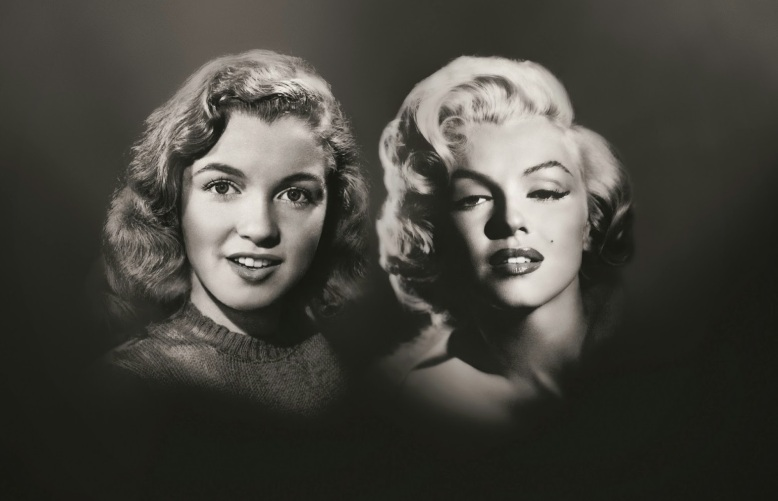 Norma Jeane Marilyn Monroe Max Factor