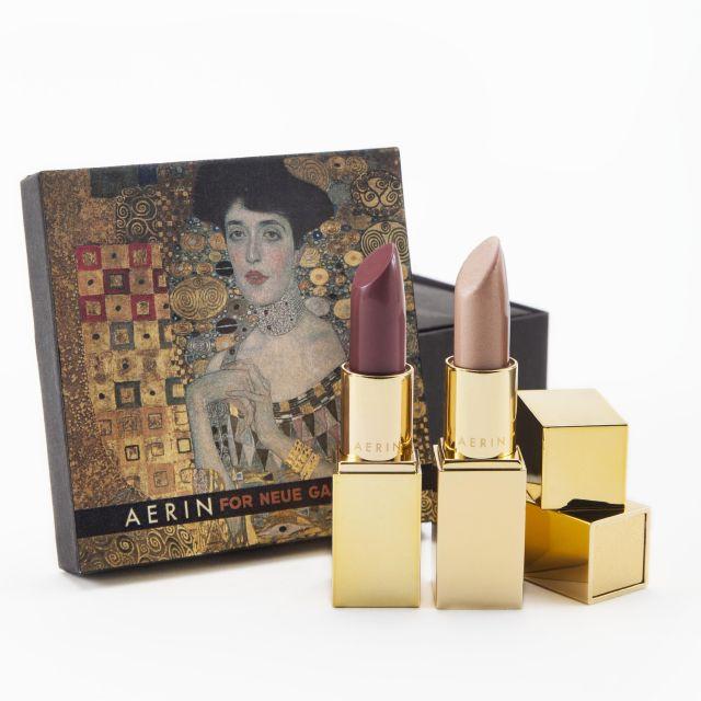 Aerin for Neue Galerie lipstick set Klimt.jpg