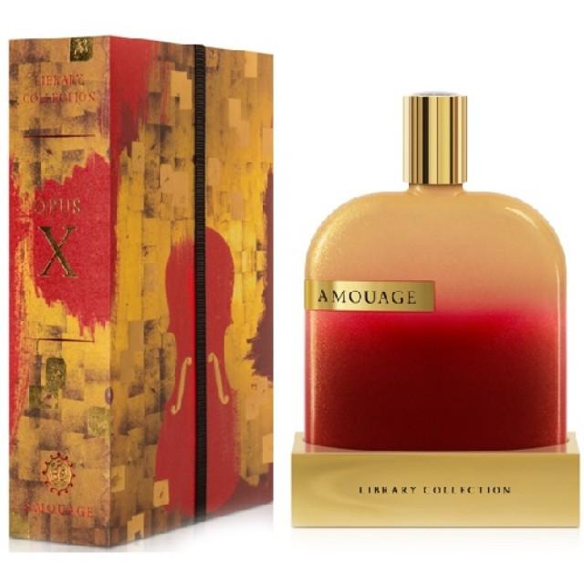 Amouage Opus X Eau de Parfum