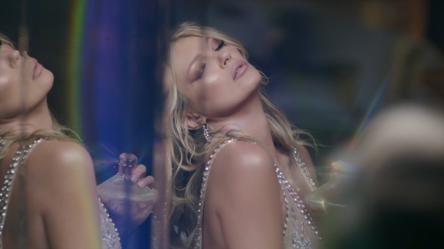 Charlotte Tilbury Scent of a Dream video