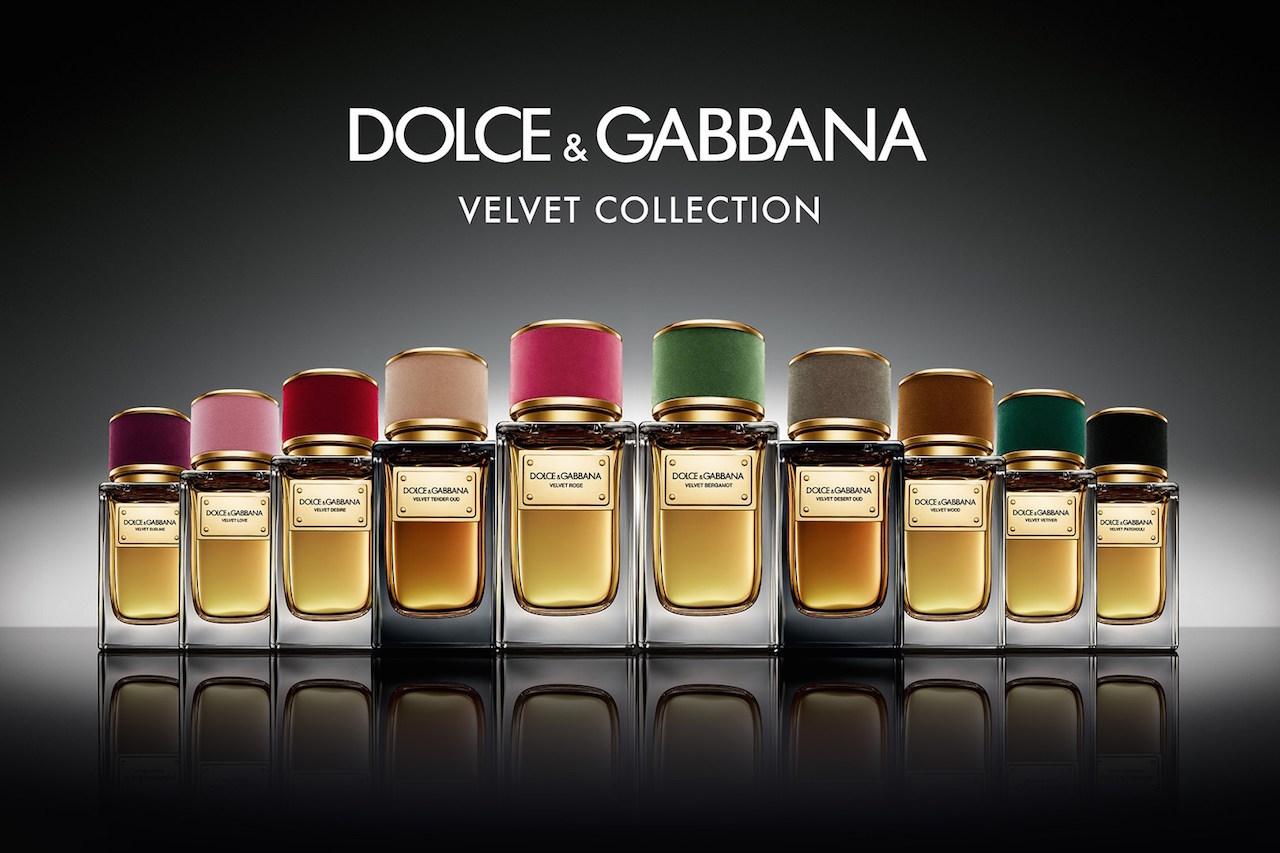 Dolce-Gabbana-Velvet-Collection