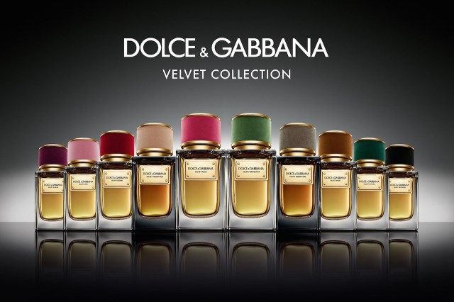 Dolce-Gabbana-Velvet-Collection
