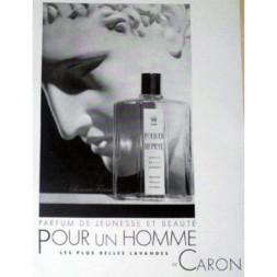 french-ad-caron-pour-homme-1954-caron-for-men