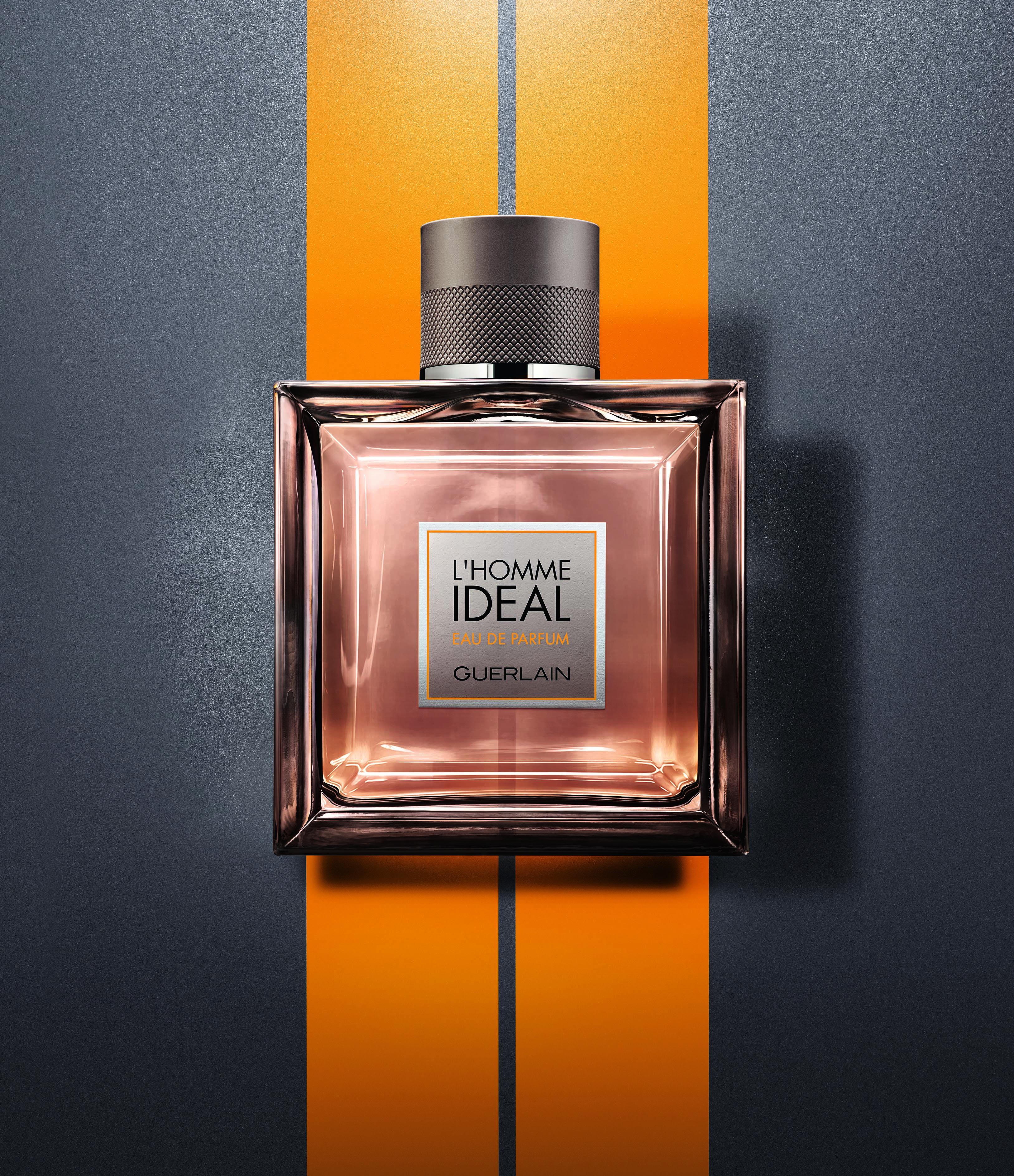 Guerlain L'Homme Ideal Eau de Parfum, 2016.jpg