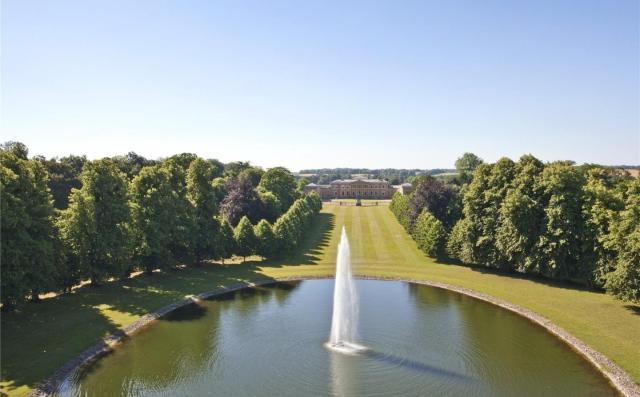 Hackwood Park Alton Basingstoke, Angleterre4