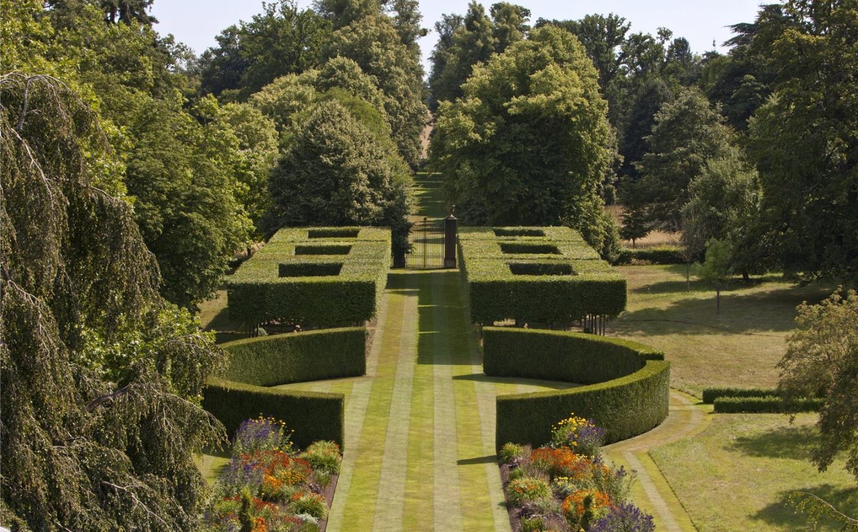 Hackwood Park Alton Basingstoke, Angleterre9