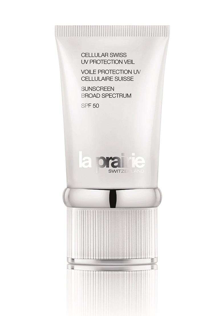 La Prairie launches Cellular Swiss UV Protection Veil SPF 50.jpg