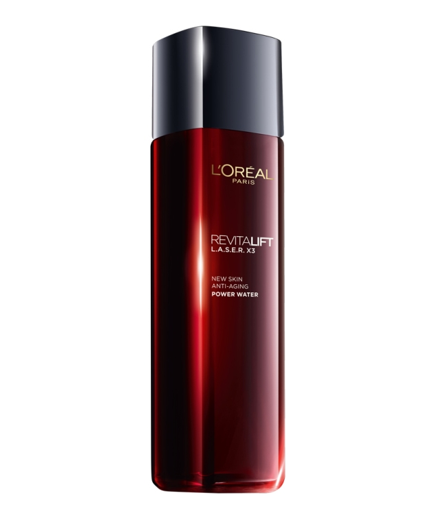 L'Oreal Revitalift LASER X3 Skin Power Water