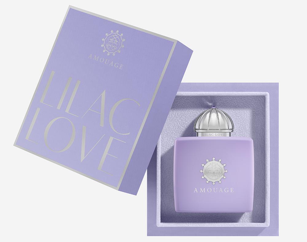 mouage Lilac Love