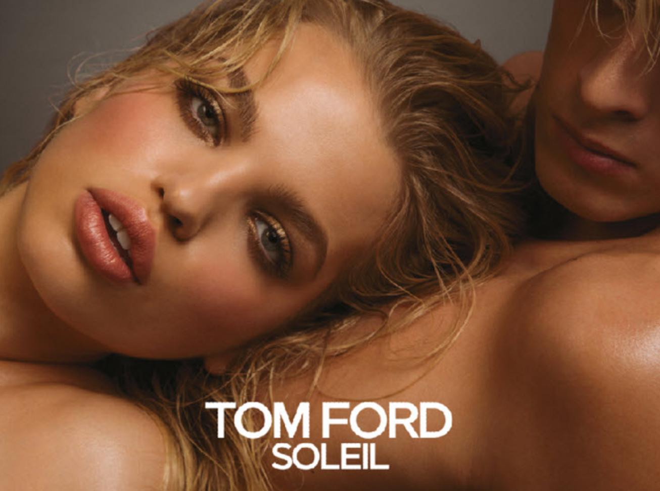 Tom Ford Soleil 2016