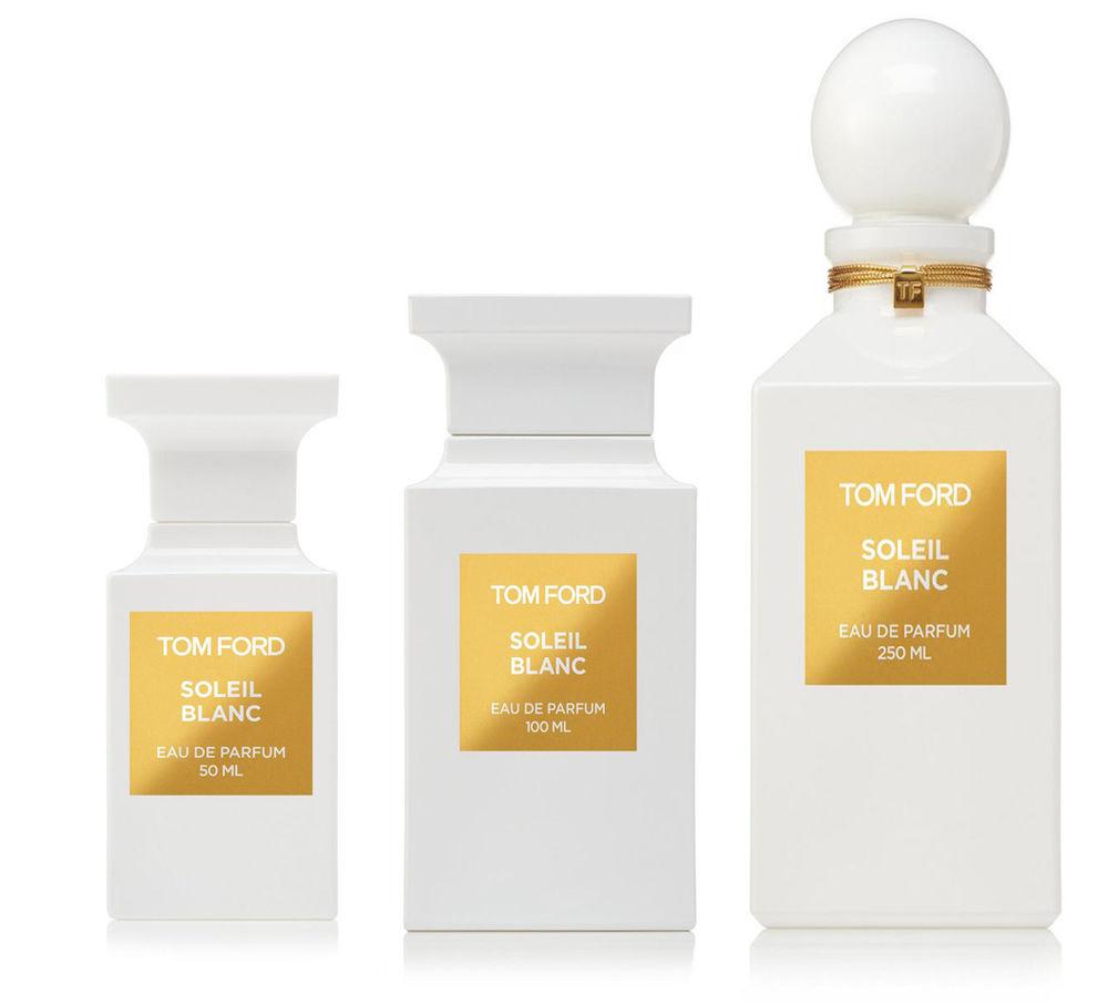 Tom Ford Soleil Blanc Eau de Parfum 3 sizes