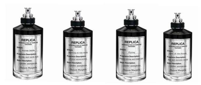 Maison Margiela Eua de Parfum