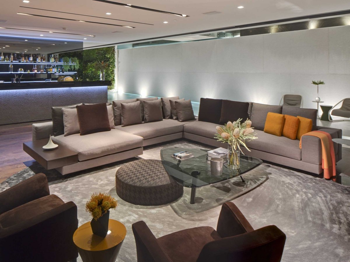 the-basement-isnt-just-some-place-for-a-couch-and-a-foosball-table--its-the-main-entertainment-center