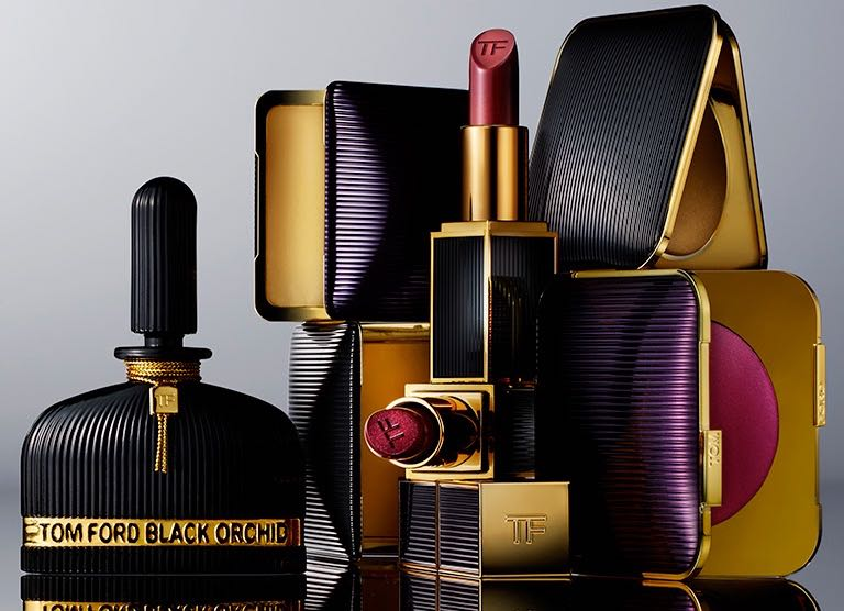 10th-year-anniversary-celebration-of-tom-ford-black-orchid-make-up