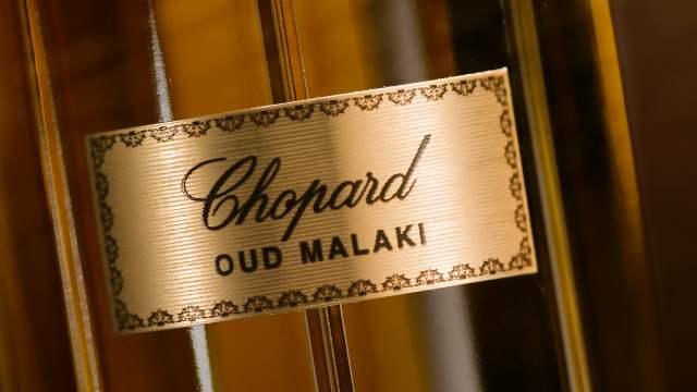 Chopard Oud Malaki 1