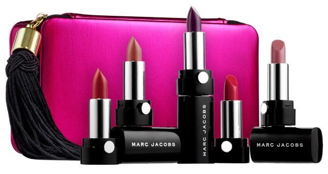 marc-jacobs-beauty-up-all-night-five-piece-petites-le-marc-lip-creme-collection