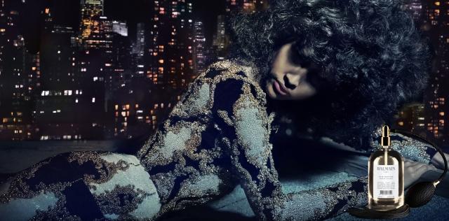 Maison Balmain Hair Perfume ad 2016.jpg