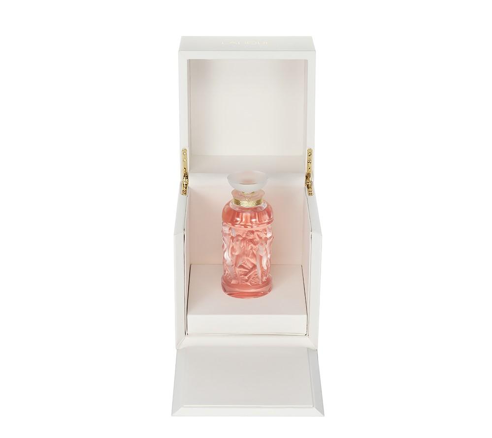Lalique de Lalique Bacchantes Crystal Edition