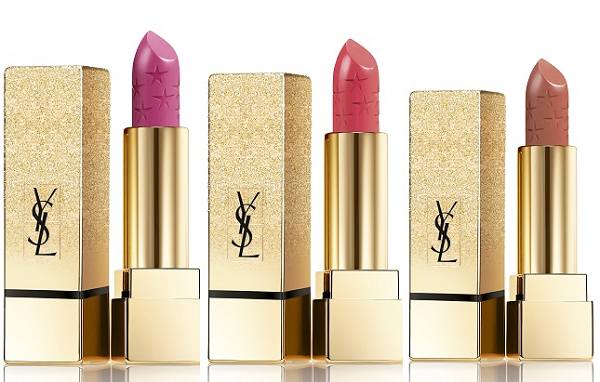 YSL Beauté Sparkle Clash Holiday 2016-Lipstick2.png