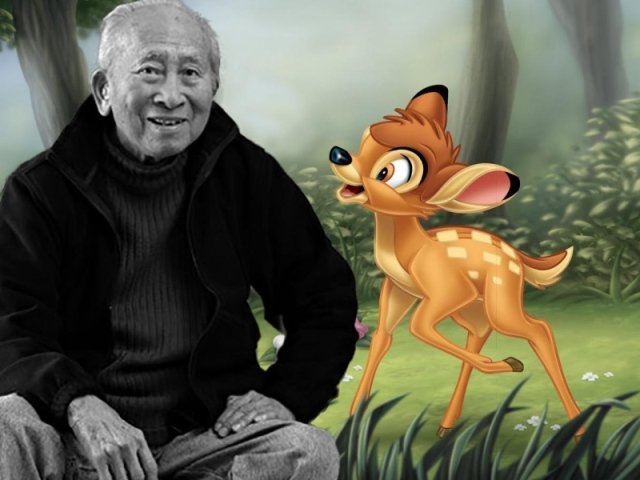 bambi-creator