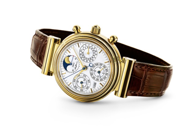 iwc-da-vinci-perpetual-chronograph-3750-vintage