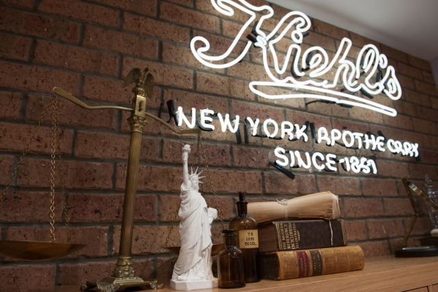 Kiehl's Flagship Store