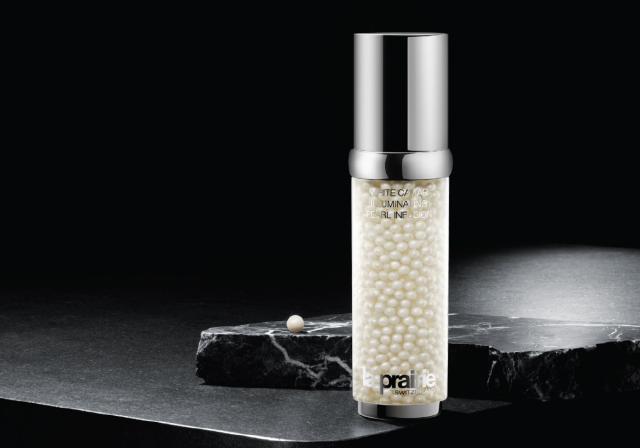 La Prairie White Caviar Illuminating Pearl Infusion2.png