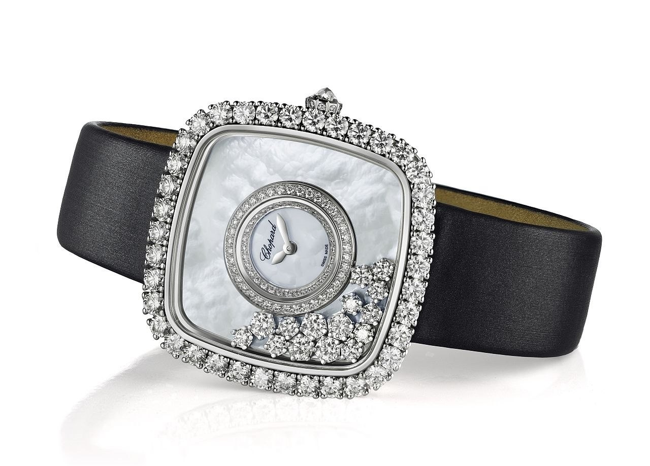 Chopard presents Happy Diamonds, a 40th anniversary timepiece.jpg