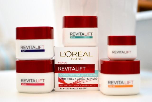 L_Oréal Revitalift bestaat 20 jaar!