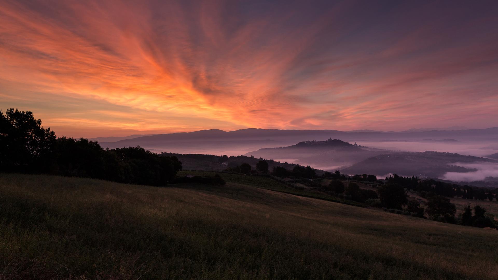 Salvatore Ferragamo Tuscan Scent