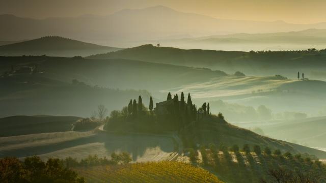 Salvatore Ferragamo Tuscan Scent2