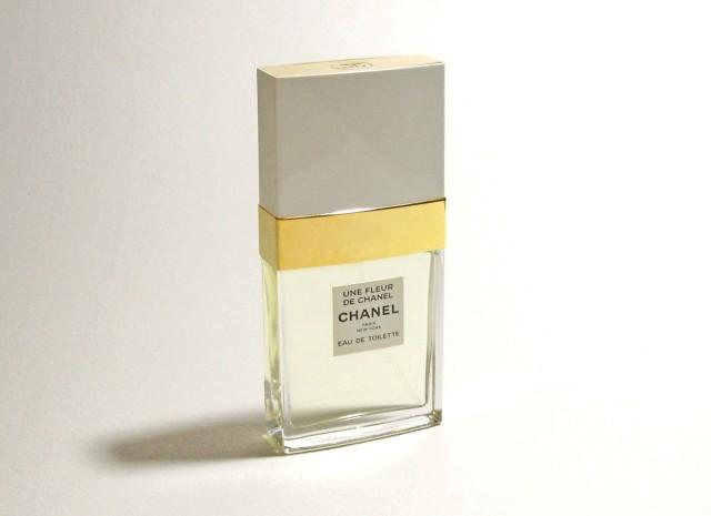 Chanel Une Fleur de Chanel1