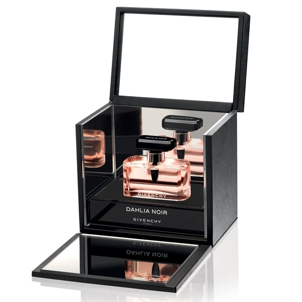 Dahlia Noir Givenchy Parfum
