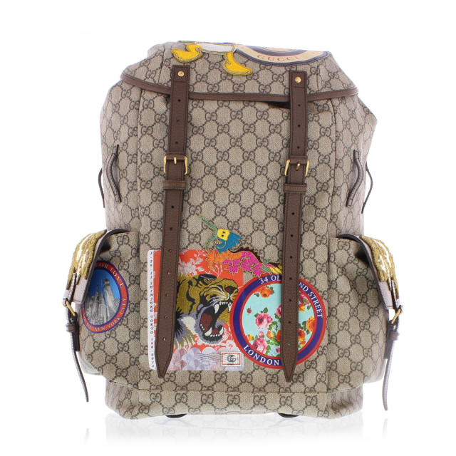 Gucci's patch backpack.png