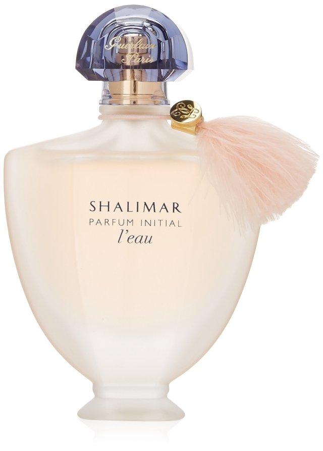 Guerlain Shalimar Parfum Initial L_Eau Si Sensuelle Mat