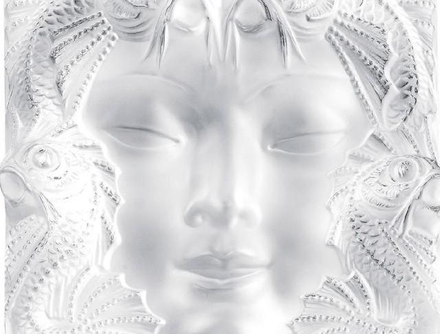 Lalique Masque de Femme