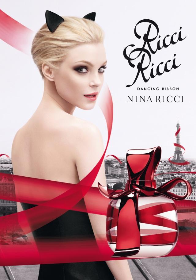 Ricci Ricci Dancing Ribbon by Nina Ricci ad2.jpg