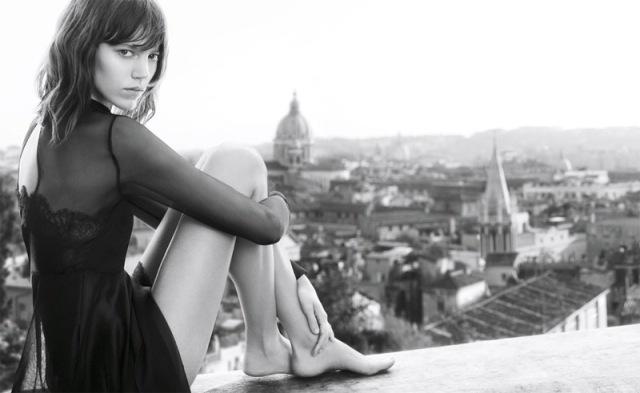 Valentino Valentina Blush model