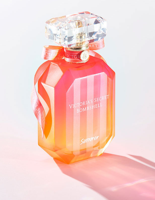 Victoria`s Secret Bombshell Summer 2017 bottle