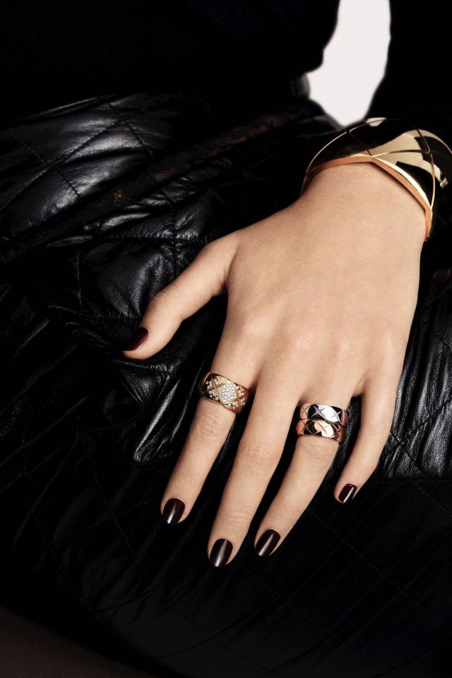 2016 Chanel Coco Crush6