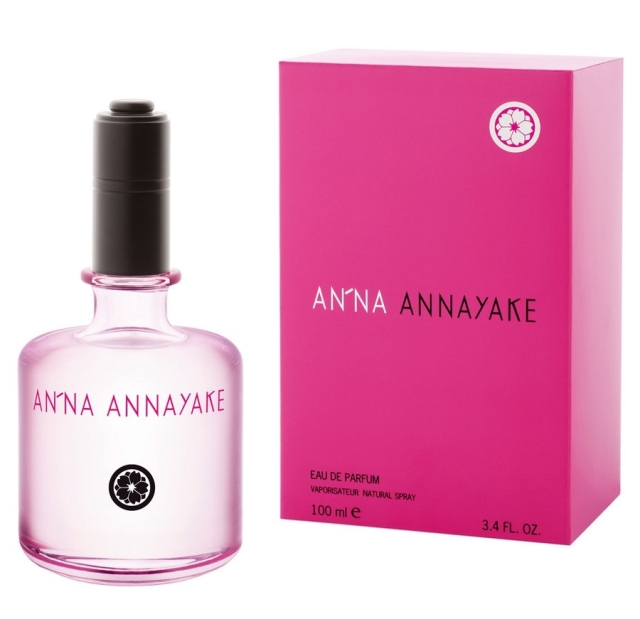 Annayake An_na Flacon Box