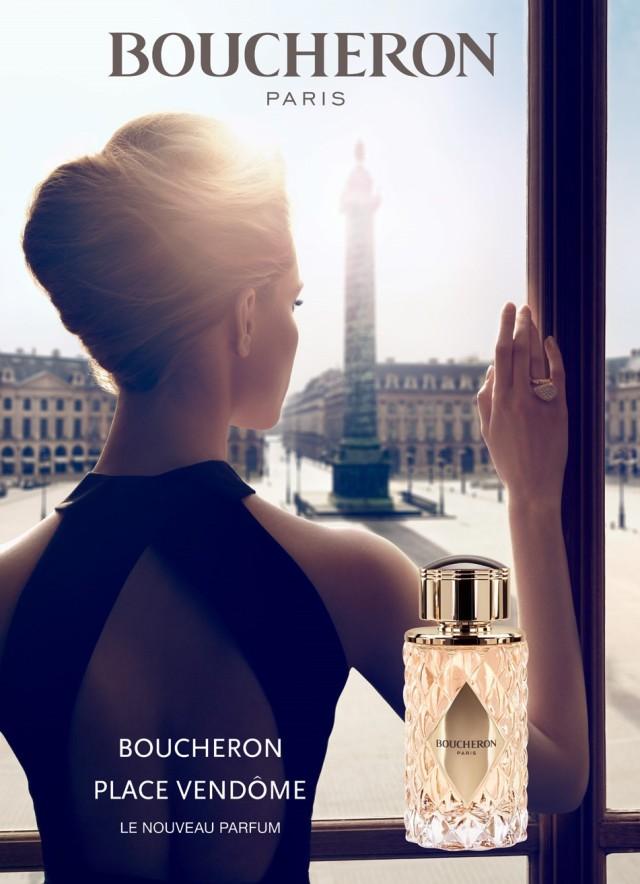 Boucheron Plave Vendôme Visual