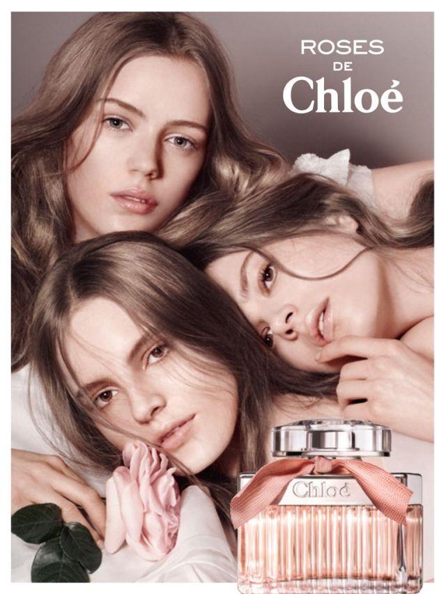 Chloe Roses De Chloe visual