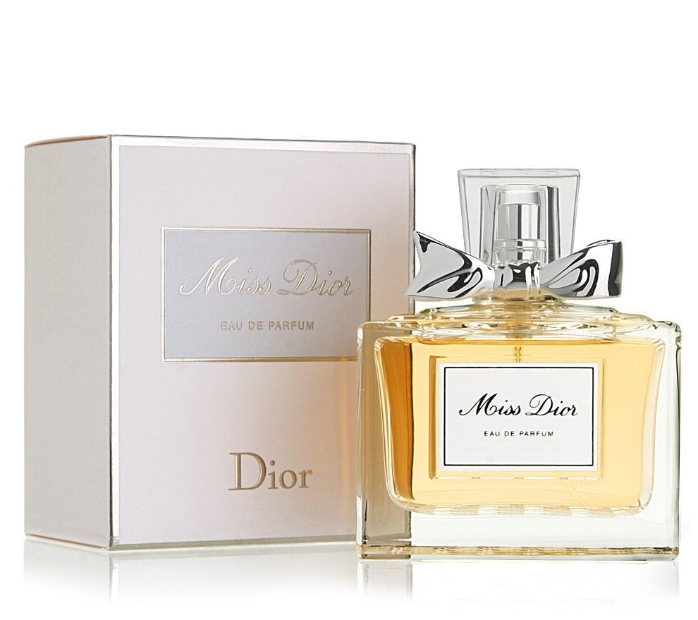 Christian Dior Miss Dior Eau de Parfum Flacon + Box