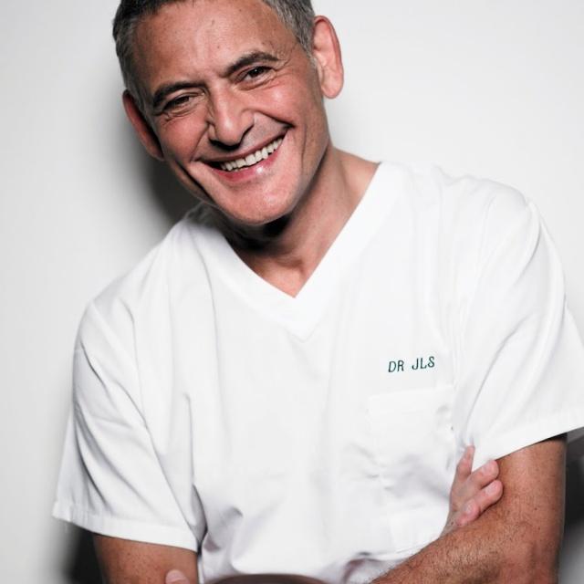 Dr. Jean-Louis Sebagh