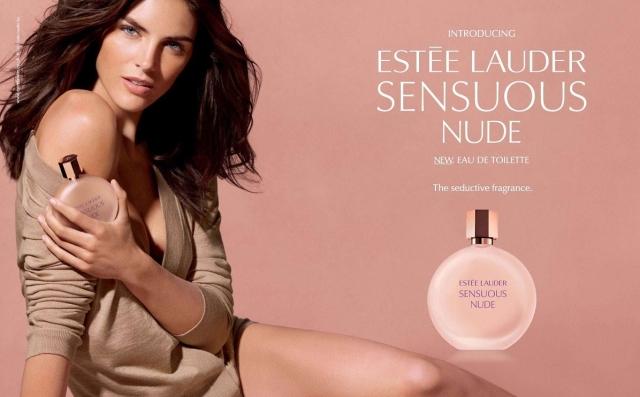 Estee Lauder Sensuous Nude Visual