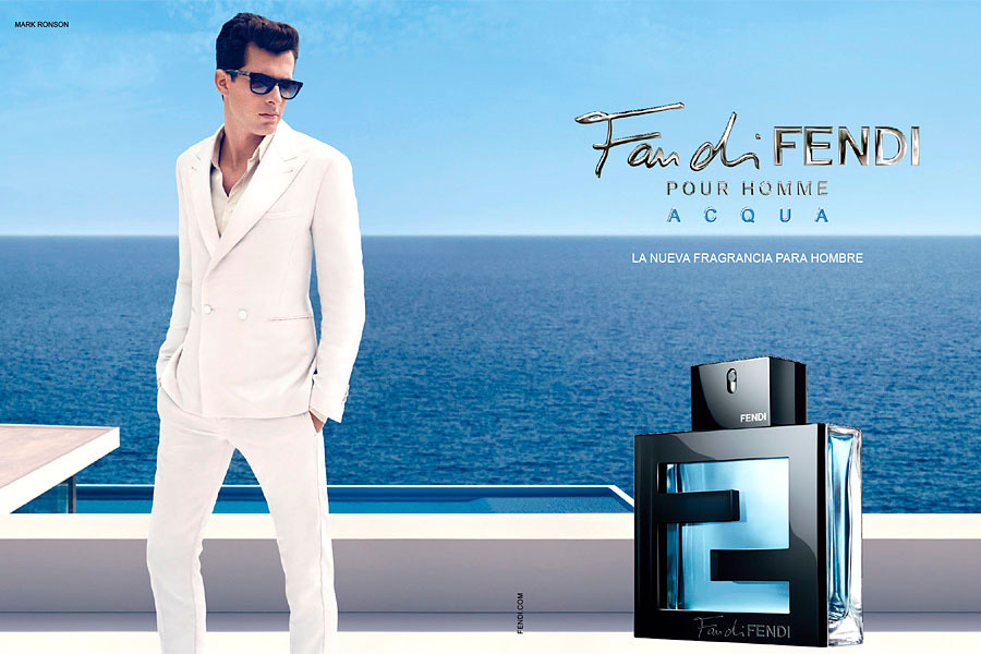 Fendi-Acqua-Fragrance-Campaign-Mark-Ronson-Picture