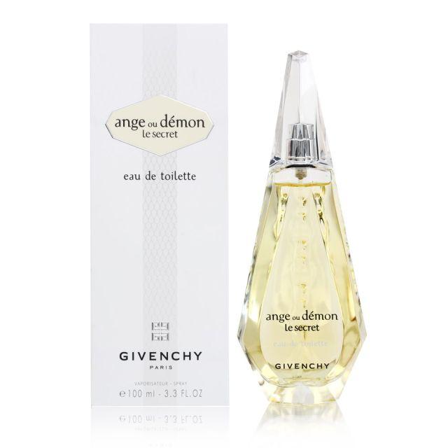 Givenchy Ange Ou Demon Le Secret Eau de Toilette bottle